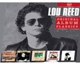 Best lou reed original album series Reviews