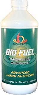 Daily Multi-vitamin. Bio Fuel From Youngevity and Biometics. Essential Nutrient Supplement. Supports Healthy Brain, Muscle...