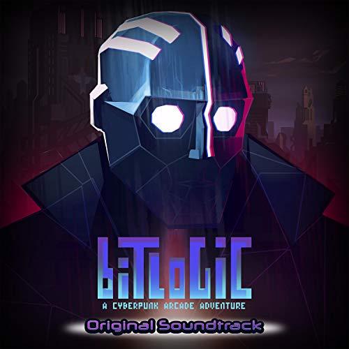 Bitlogic - A Cyberpunk Arcade Adventure (Original Game Soundtrack)