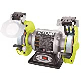 Ryobi Bench Grinders - Best Reviews Guide