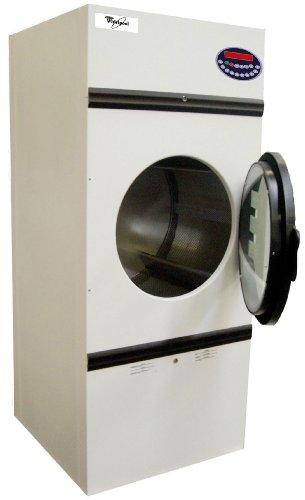 Whirlpool AGB260/WP Ablufttrockner / 10 kg / Trommel 205 L / zur gewerblichen Nutzung
