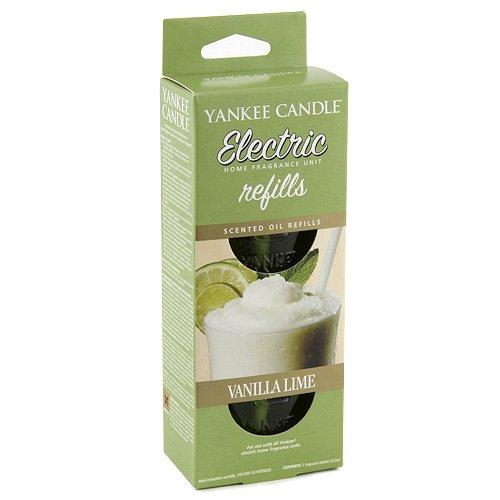 YANKEE CANDLE - Ricarica per diffusore di Aroma, Verde