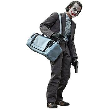 【トイサピエンス限定】ムービー・マスターピース『ダークナイト』 1/6スケールフィギュア ジョーカー(銀行強盗/2.0版)