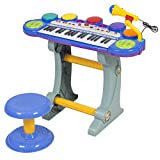 Best Toddler Pianos - Best Choice Products 37-Key Kids Electronic Musical Instrument Review