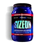 Gaspari Nutrition - SizeOn - The Ultimate Hybrid Intra-Workout Amino Acid & Creatine Formula,...