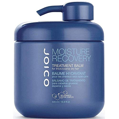 Joico Moisture Recovery Treatment Balm, 1er Pack (1 x 500 ml)