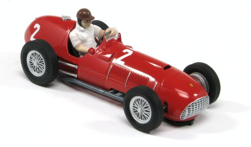 Hornby France - C2915 - Scalextric - Voiture - Ferrari 375 No. 24
