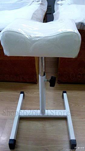 LJQLXJ Escabel Los Muebles del sillón de pedicura de Banco suministran un reposapiés de pedicura, Modelo 2