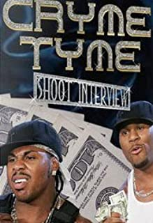 Cryme Tyme Shoot Interview Wrestling DVD-R