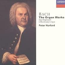 Bach: The Organ Works / Das Orgelwerk