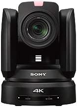 Sony BRC-X1000 4K Pan Tilt Zoom Camera with 1
