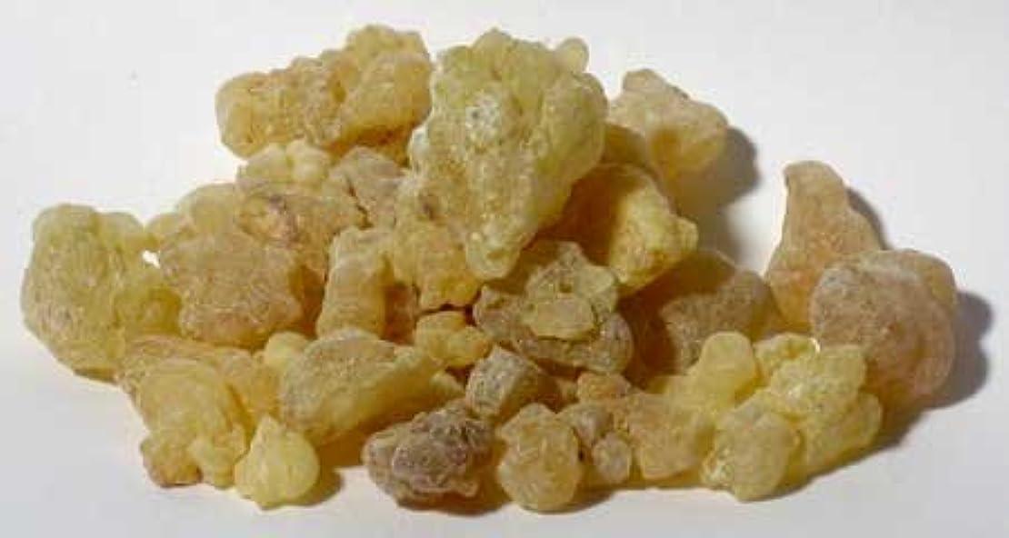 明快話をするより多いGranular Incense Frankincense Tearsバルク1?lb。