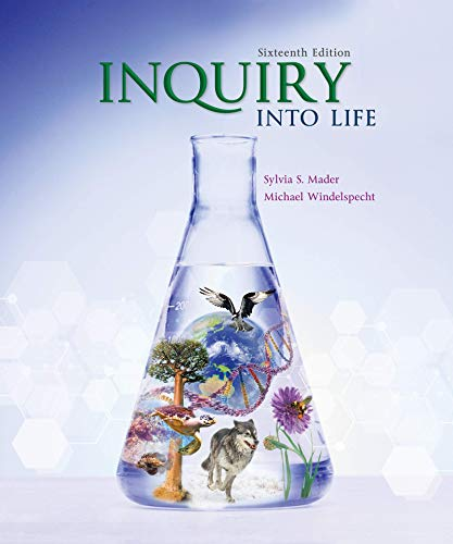 Loose Leaf Version for Inquiry into Life