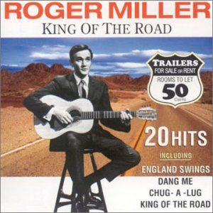 King of The Road [Import Anglais]