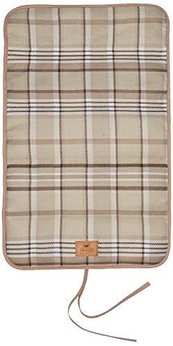 FERPLAST Couverture Hamilton 70 Cushion Brown