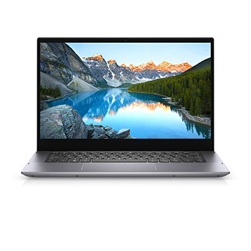 Dell Inspiron 14 5406 2in1, 14 Zoll FHD Touch, Intel Core i5-1135G7, 8GB RAM, 512GB SSD, Win10 Home