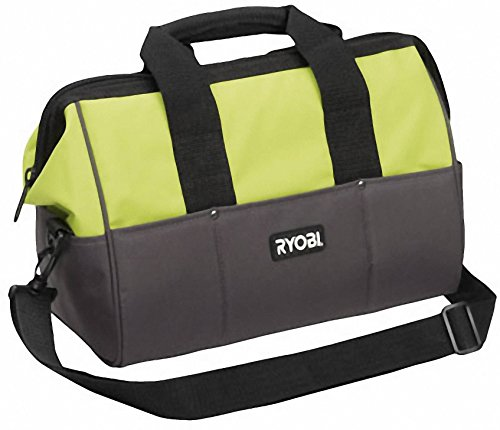 Preisvergleich Produktbild Ryobi UTB4 5133002553 Universal Werkzeugtasche unbestückt (L x B x H) 460 x 305 x 305mm