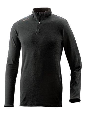 erima Męski sweter męski czarny czarny XL