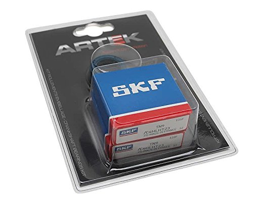 Krukas ARTEK K1 Racing SKF polyamide - YAMAHA Aerox 50 (vanaf bouwjaar 1999) Type: SA14