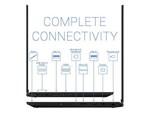 Compare Craving Savings ThinkPad L390 Yoga (20NTS0J500) vs other laptops