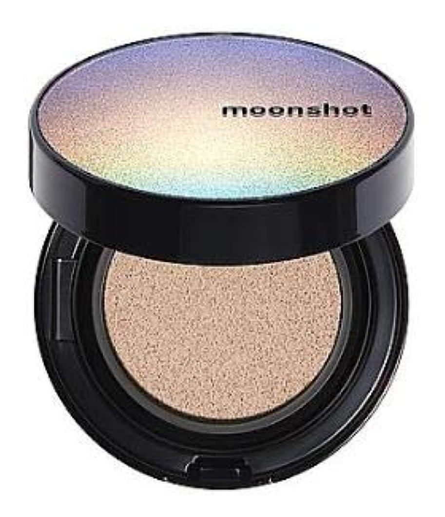 ステップ蒸留するステップ[Moonshot] Moonshot Micro Settingfit Cushion 12g / [ムーンショット] マイクロ セッティング フィット クッション 12g (#201 (ベージュ)) [並行輸入品]