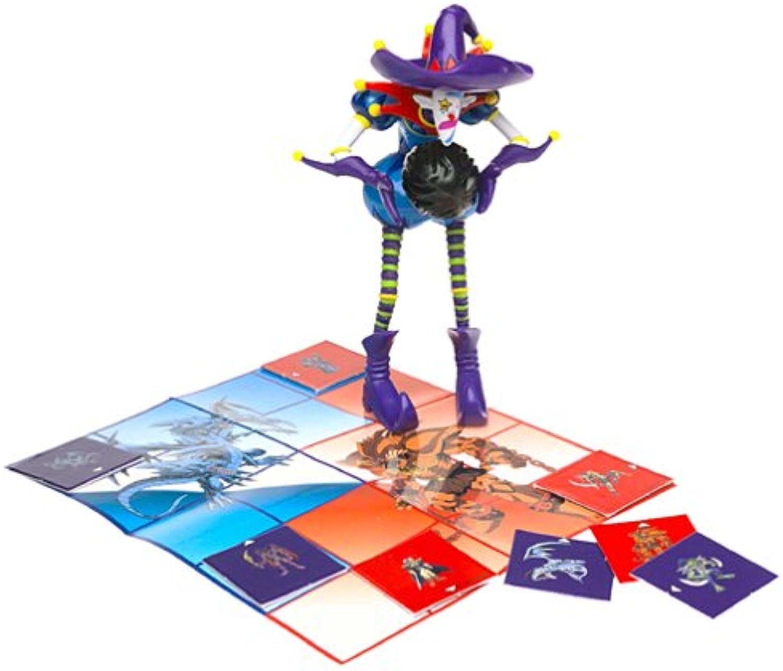YuGiOh  Figur Saggi  Der Clown der Dunkelheit