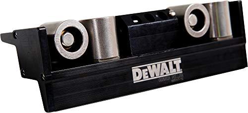 DEWALT Rodillo de esquina interior | Acero reforzado y aluminio fundido | DXTT-2-707