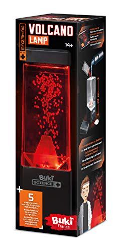 Buki Lampe Volcan, SP002