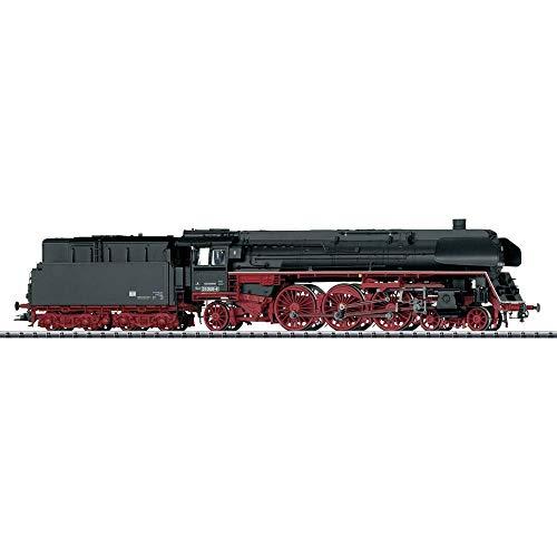 Trix 22906 - Schnellzug-Dampflok BR 01.5 DR/DDR, Trix H0