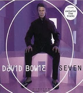 Seven Pt. 3