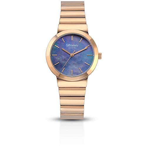 orologio solo tempo donna Altanus Chic trendy cod. 16131P-2