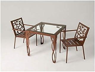 Amazon.es: ForjaHispalense - Mesas / Muebles y accesorios de ...
