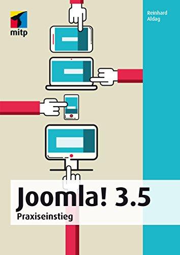 Joomla! 3.5 - Praxiseinstieg