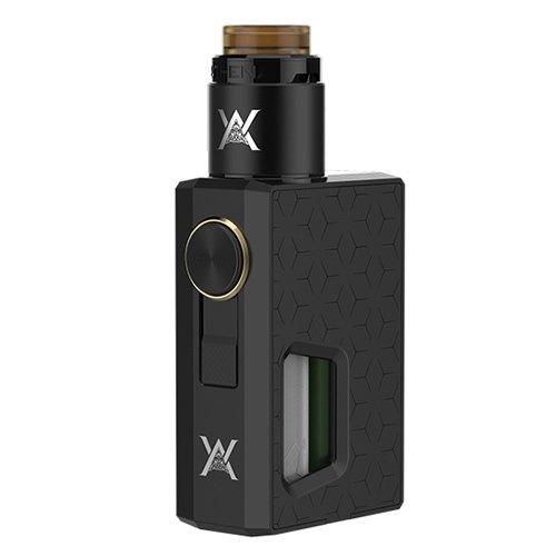 Geek Vape Athena Squonk Kit with Athena BF RDA & Athena Squonker Mod - 100% Authentic from Premier Vaping (Black) no nicotine