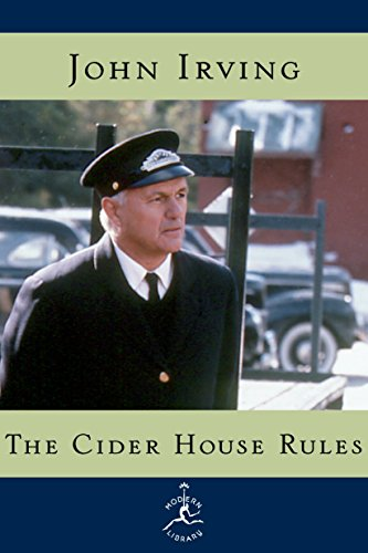 The Cider House Rules: A Novel (Modern Library (Hardcover))(映画『サイダーハウス・ルール』原作)の詳細を見る