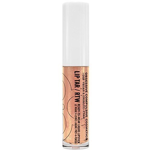 Obsessive Compulsive Cosmetics Lip Tar/RTW Hollywood by OCC Obsessive Compulsive Cosmetics