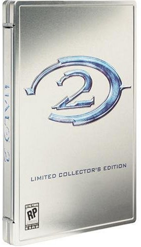 Halo 2 Limited Edition / Game