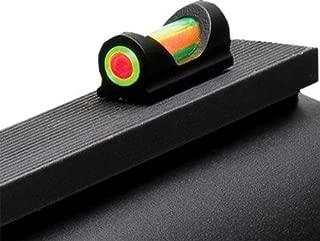 TRUGLO Fat-Bead Dual-Color Shotgun Front Sight 6-48