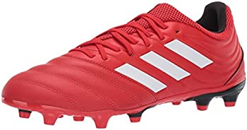adidas Unisex Copa 20.3 Firm Ground Soccer Cleats