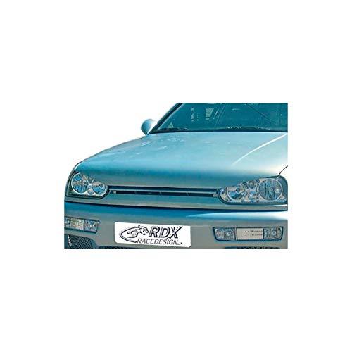 Motorhaubenverlängerung Golf III 1991-1998 (Metall)