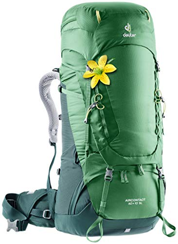 Deuter Aircontact Lite SL Backpack 60+10