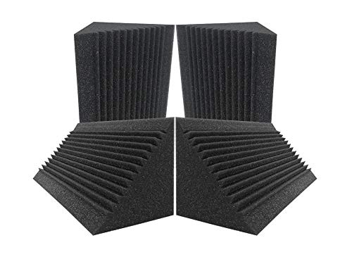 Acepunch Triangle Corner Bass Absorber