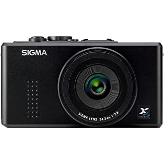 Sigma DP2 14MP FOVEON CMOS Sensor Digital Camera with 2.5 Inch TFT LCD (B001W3429E)   Amazon price tracker / tracking, Amazon price history charts, Amazon price watches, Amazon price drop alerts