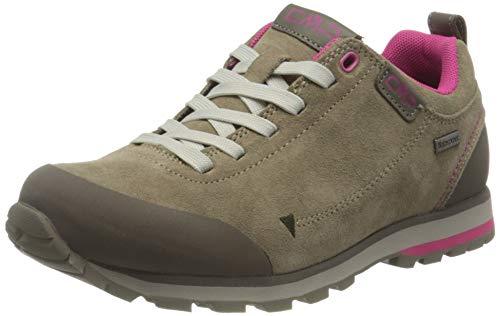 CMP Elettra Low Wmn Hiking Shoe WP, Scarpa da...
