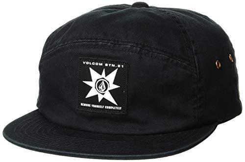 Volcom - Mütze A.P.#2 - Herren Mütze - Schwarz