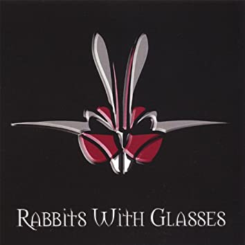 Rabbits With Glasses Ep