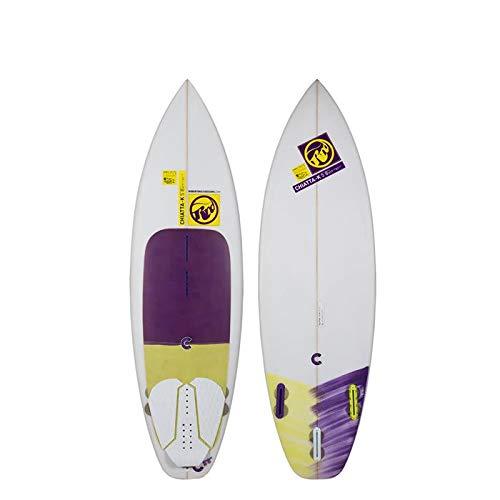 RRD Chiatta V2 - Waveboard - 2016