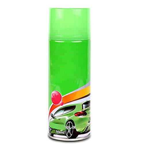 laoonl El limpiador adhesivo líquido de reparación de arañazos de espray súper multifuncional es conveniente y eficaz