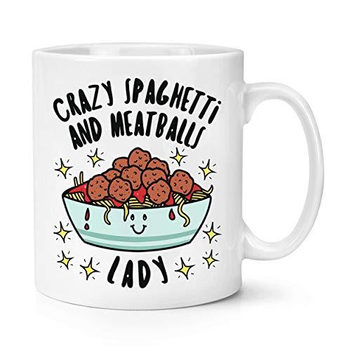 spaghetti z krewetkami lidl