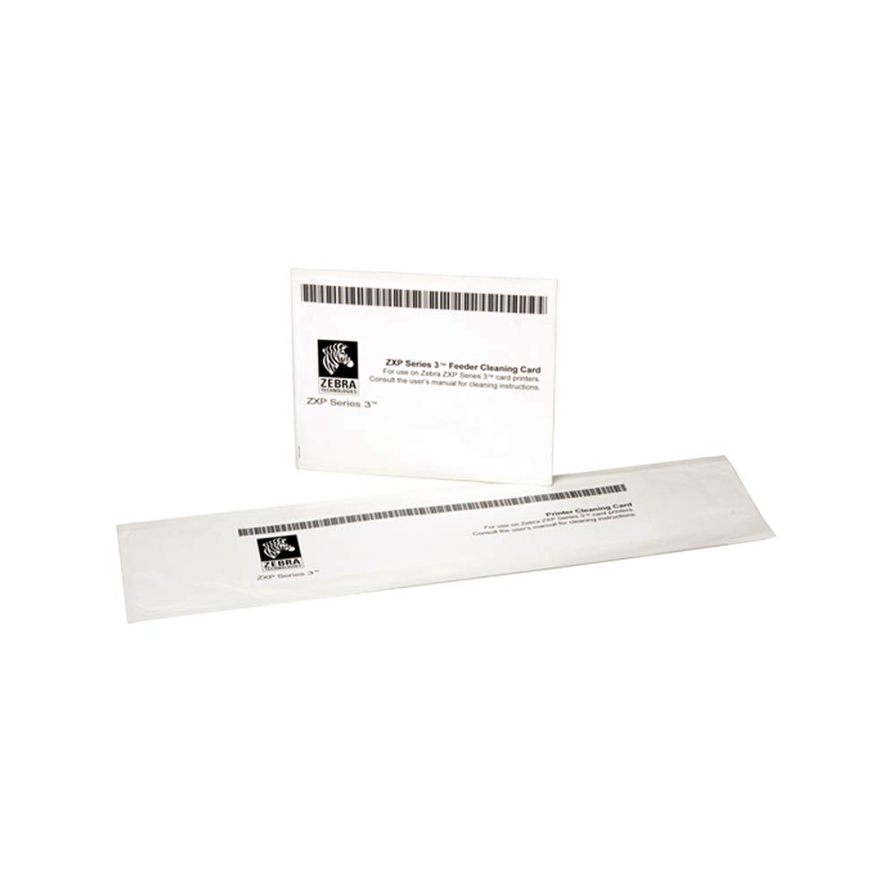 Zebra card 105999-101 Cleaning Kit for ZXP Series 1 Card Printer